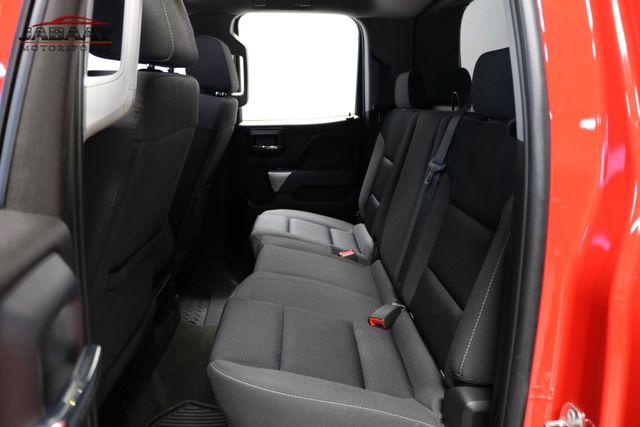 2016 Chevrolet Silverado 1500 LT Merrillville, Indiana 12