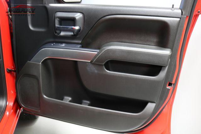 2016 Chevrolet Silverado 1500 LT Merrillville, Indiana 23