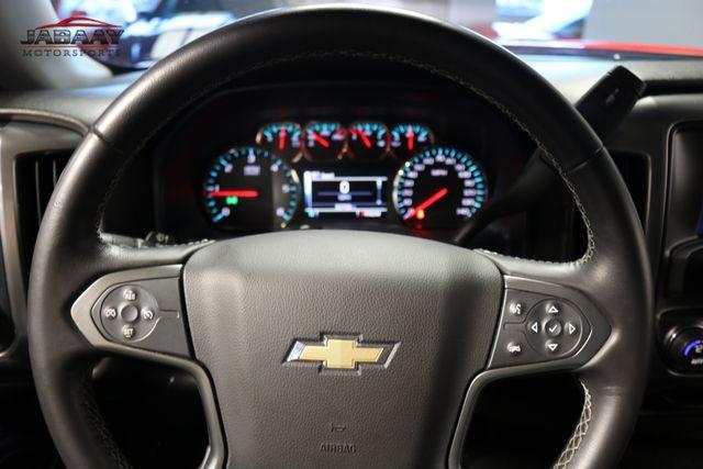 2016 Chevrolet Silverado 1500 LT Merrillville, Indiana 17