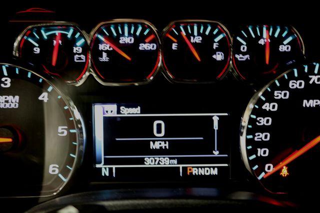 2016 Chevrolet Silverado 1500 LT Merrillville, Indiana 18