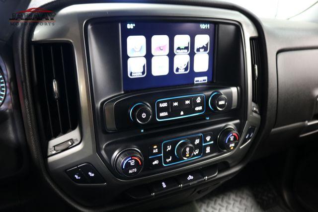 2016 Chevrolet Silverado 1500 LT Merrillville, Indiana 19