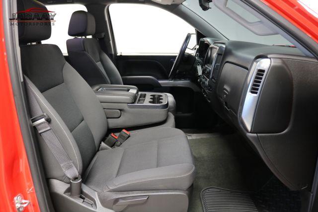 2016 Chevrolet Silverado 1500 LT Merrillville, Indiana 15