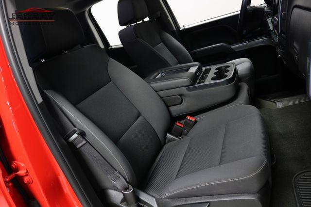2016 Chevrolet Silverado 1500 LT Merrillville, Indiana 14