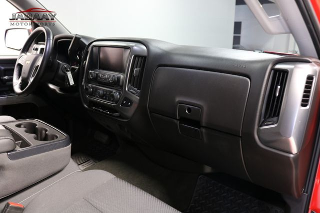 2016 Chevrolet Silverado 1500 LT Merrillville, Indiana 16