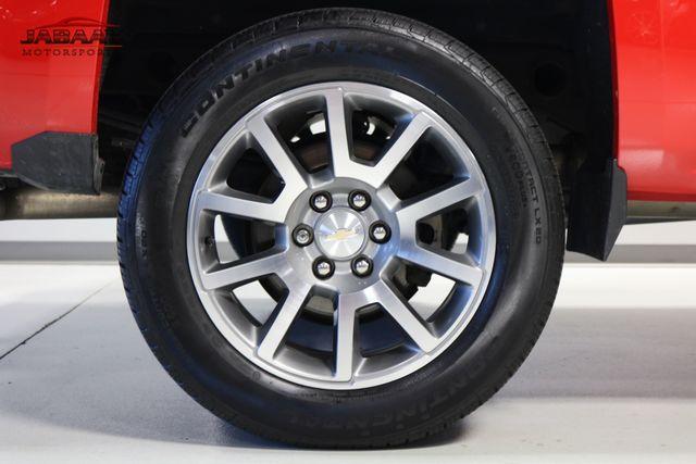 2016 Chevrolet Silverado 1500 LT Merrillville, Indiana 43