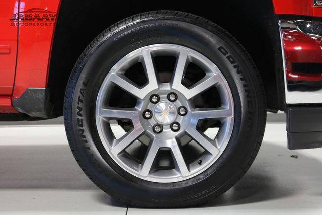 2016 Chevrolet Silverado 1500 LT Merrillville, Indiana 44