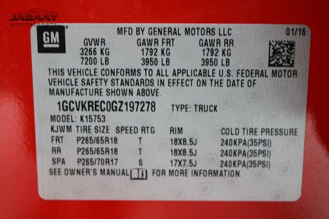 2016 Chevrolet Silverado 1500 LT Merrillville, Indiana 45