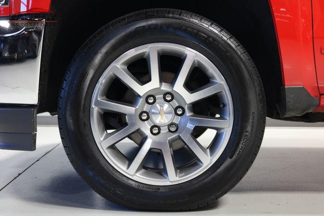 2016 Chevrolet Silverado 1500 LT Merrillville, Indiana 41