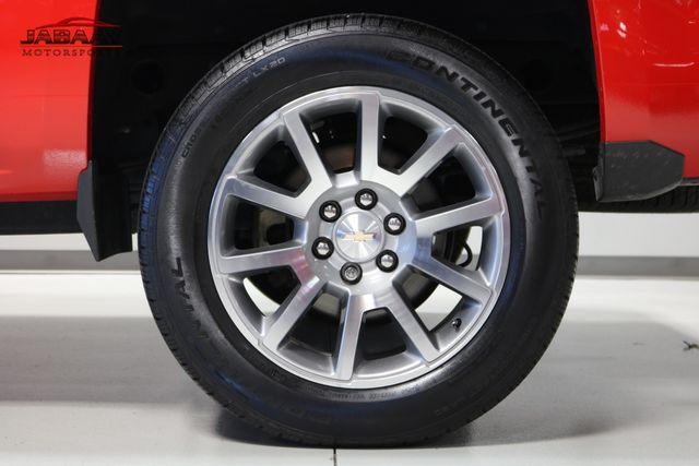 2016 Chevrolet Silverado 1500 LT Merrillville, Indiana 42