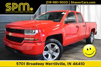 2016 Chevrolet Silverado 1500 Custom in Merrillville, IN 46410