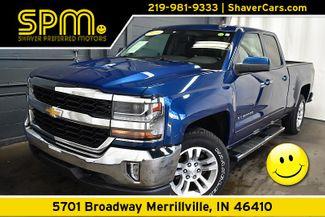 2016 Chevrolet Silverado 1500 LT in Merrillville, IN 46410