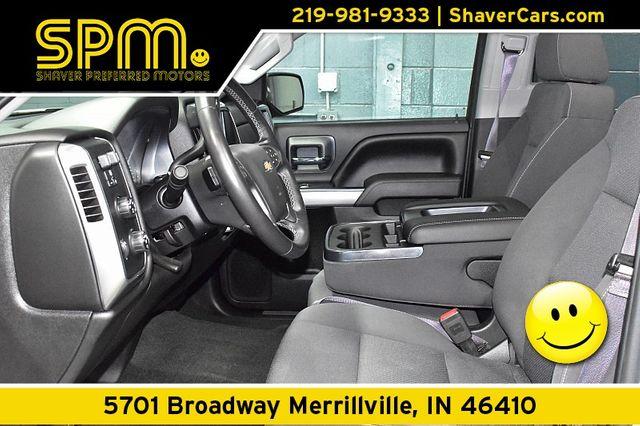 2016 Chevrolet Silverado 1500 LT Z-71