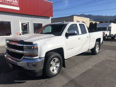 2016 Chevrolet Silverado 1500 LT in