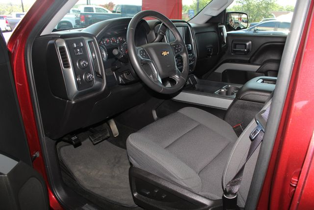 2016 Chevrolet Silverado 1500 LT/2LT Crew Cab 4x4 Z71 - HEATED BUCKET SEATS! Mooresville , NC 27