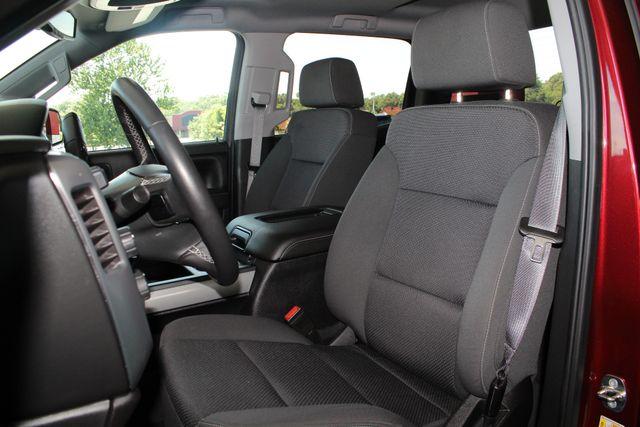 2016 Chevrolet Silverado 1500 LT/2LT Crew Cab 4x4 Z71 - HEATED BUCKET SEATS! Mooresville , NC 7