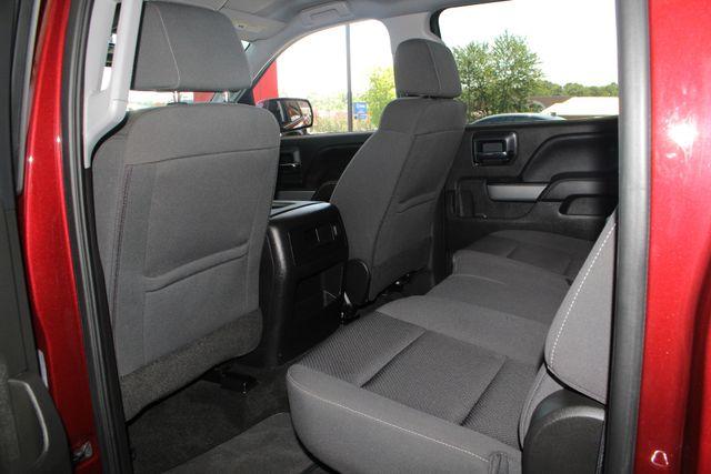 2016 Chevrolet Silverado 1500 LT/2LT Crew Cab 4x4 Z71 - HEATED BUCKET SEATS! Mooresville , NC 33