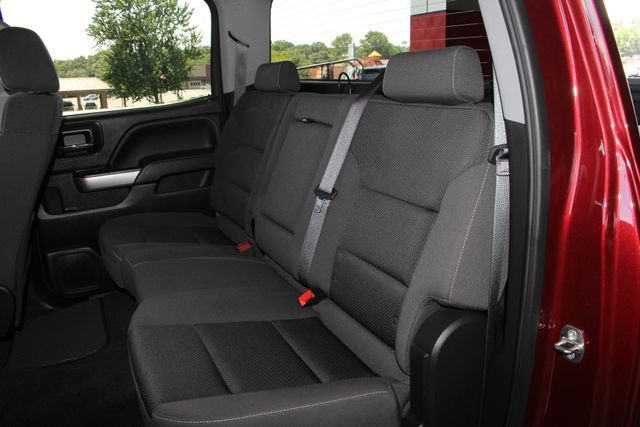 2016 Chevrolet Silverado 1500 LT/2LT Crew Cab 4x4 Z71 - HEATED BUCKET SEATS! Mooresville , NC 9