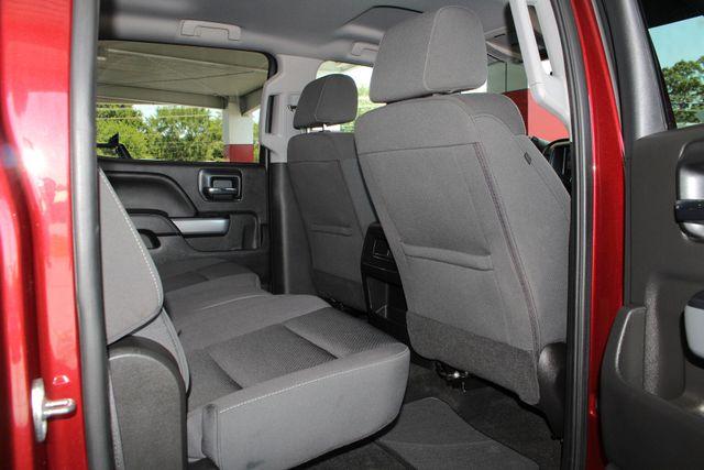 2016 Chevrolet Silverado 1500 LT/2LT Crew Cab 4x4 Z71 - HEATED BUCKET SEATS! Mooresville , NC 34