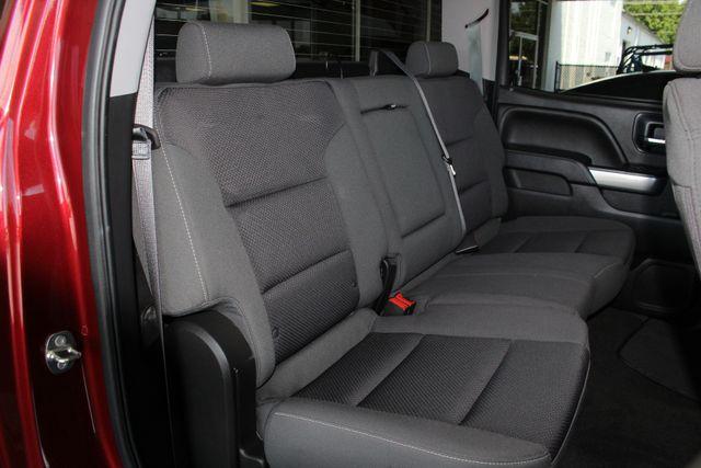 2016 Chevrolet Silverado 1500 LT/2LT Crew Cab 4x4 Z71 - HEATED BUCKET SEATS! Mooresville , NC 10