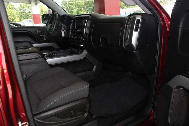 2016 Chevrolet Silverado 1500 LT/2LT Crew Cab 4x4 Z71 - HEATED BUCKET SEATS! Mooresville , NC 28
