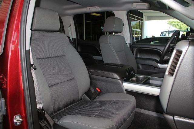 2016 Chevrolet Silverado 1500 LT/2LT Crew Cab 4x4 Z71 - HEATED BUCKET SEATS! Mooresville , NC 11