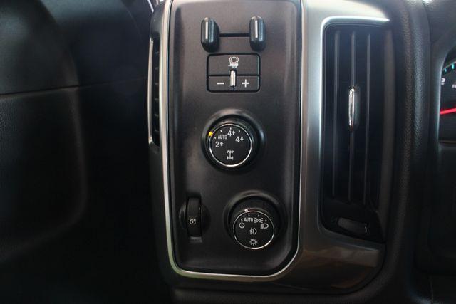2016 Chevrolet Silverado 1500 LT/2LT Crew Cab 4x4 Z71 - HEATED BUCKET SEATS! Mooresville , NC 29