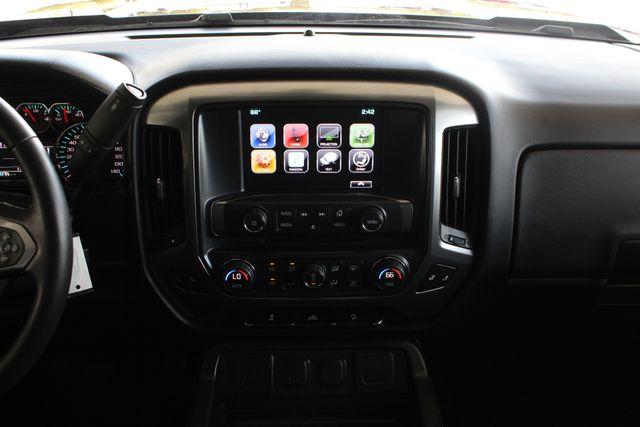 2016 Chevrolet Silverado 1500 LT/2LT Crew Cab 4x4 Z71 - HEATED BUCKET SEATS! Mooresville , NC 8