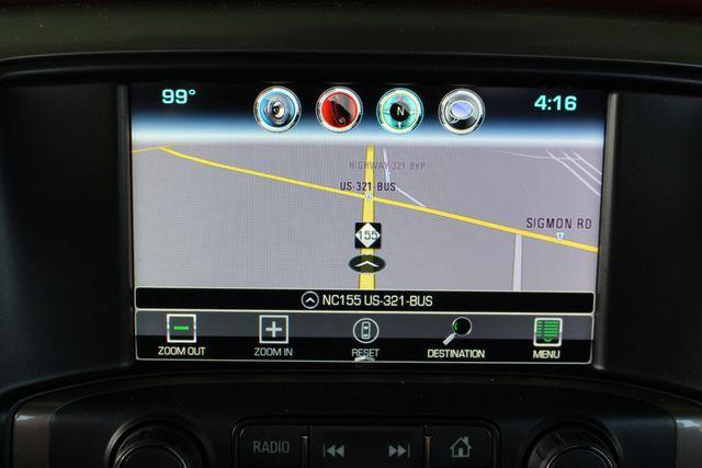 2016 Chevrolet Silverado 1500 HIGH COUNTRY PREMIUM PKG 4X4 - DRIVER ALERT PKG! Mooresville , NC 4