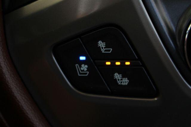 2016 Chevrolet Silverado 1500 HIGH COUNTRY PREMIUM PKG 4X4 - DRIVER ALERT PKG! Mooresville , NC 39