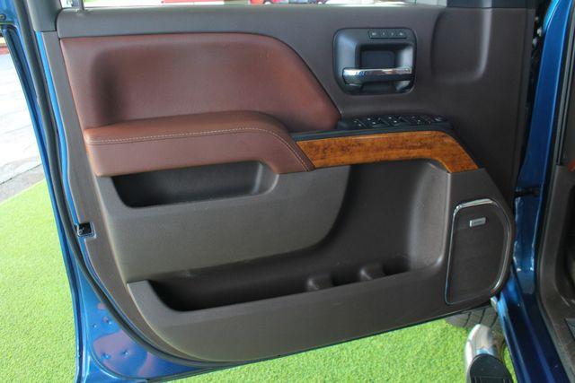 2016 Chevrolet Silverado 1500 HIGH COUNTRY PREMIUM PKG 4X4 - DRIVER ALERT PKG! Mooresville , NC 50