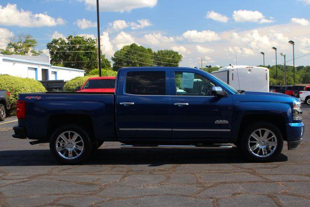 2016 Chevrolet Silverado 1500 HIGH COUNTRY PREMIUM PKG 4X4 - DRIVER ALERT PKG! Mooresville , NC 15
