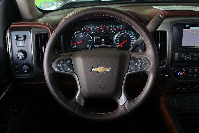 2016 Chevrolet Silverado 1500 HIGH COUNTRY PREMIUM PKG 4X4 - DRIVER ALERT PKG! Mooresville , NC 7