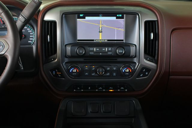 2016 Chevrolet Silverado 1500 HIGH COUNTRY PREMIUM PKG 4X4 - DRIVER ALERT PKG! Mooresville , NC 11