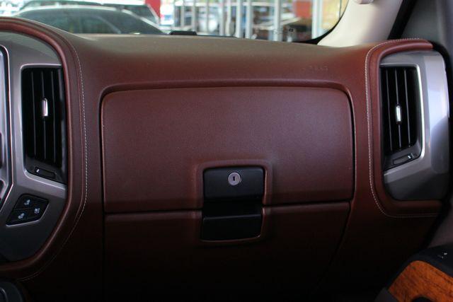 2016 Chevrolet Silverado 1500 HIGH COUNTRY PREMIUM PKG 4X4 - DRIVER ALERT PKG! Mooresville , NC 8