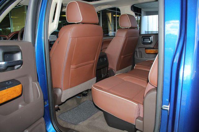 2016 Chevrolet Silverado 1500 HIGH COUNTRY PREMIUM PKG 4X4 - DRIVER ALERT PKG! Mooresville , NC 45