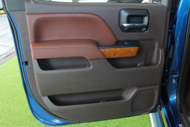 2016 Chevrolet Silverado 1500 HIGH COUNTRY PREMIUM PKG 4X4 - DRIVER ALERT PKG! Mooresville , NC 52