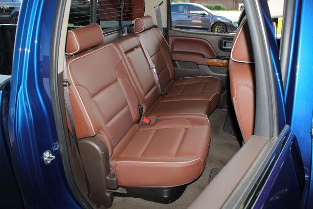 2016 Chevrolet Silverado 1500 HIGH COUNTRY PREMIUM PKG 4X4 - DRIVER ALERT PKG! Mooresville , NC 13