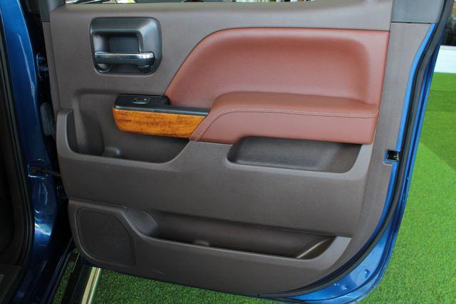 2016 Chevrolet Silverado 1500 HIGH COUNTRY PREMIUM PKG 4X4 - DRIVER ALERT PKG! Mooresville , NC 53