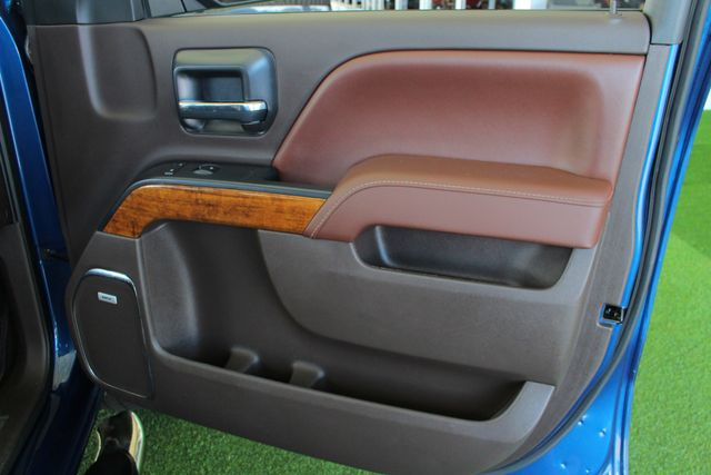 2016 Chevrolet Silverado 1500 HIGH COUNTRY PREMIUM PKG 4X4 - DRIVER ALERT PKG! Mooresville , NC 51