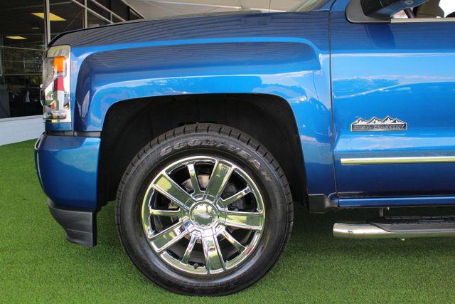 2016 Chevrolet Silverado 1500 HIGH COUNTRY PREMIUM PKG 4X4 - DRIVER ALERT PKG! Mooresville , NC 22