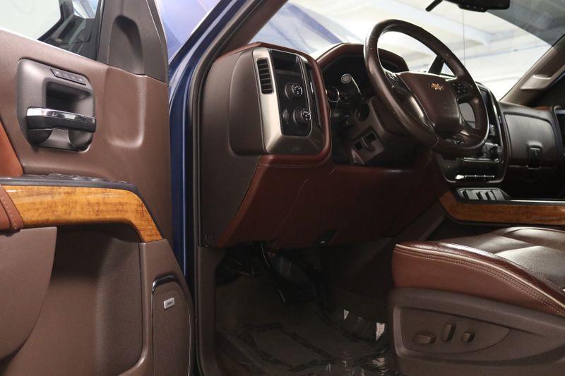 2016 Chevrolet Silverado 1500 High Country 2020 SEMA Build  city NC  The Group NC  in Mooresville, NC