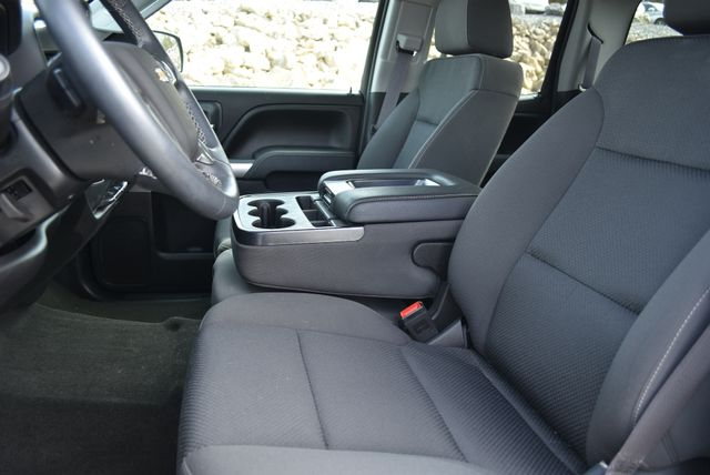 2016 Chevrolet Silverado 1500 LT Naugatuck, Connecticut 13