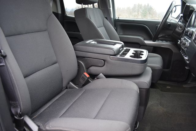 2016 Chevrolet Silverado 1500 LT Naugatuck, Connecticut 1