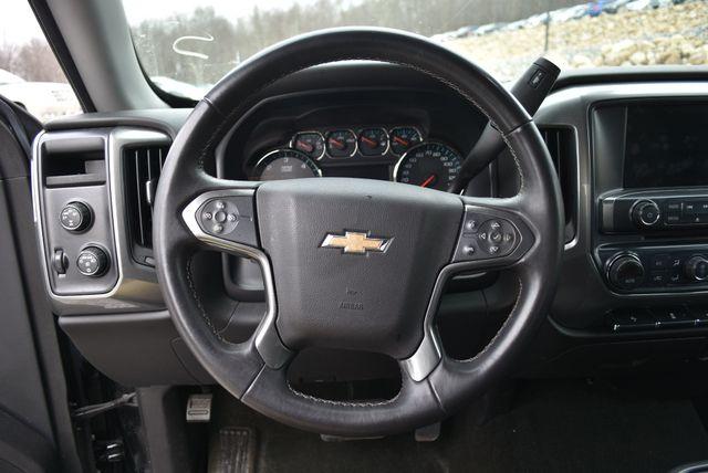 2016 Chevrolet Silverado 1500 LT Naugatuck, Connecticut 7