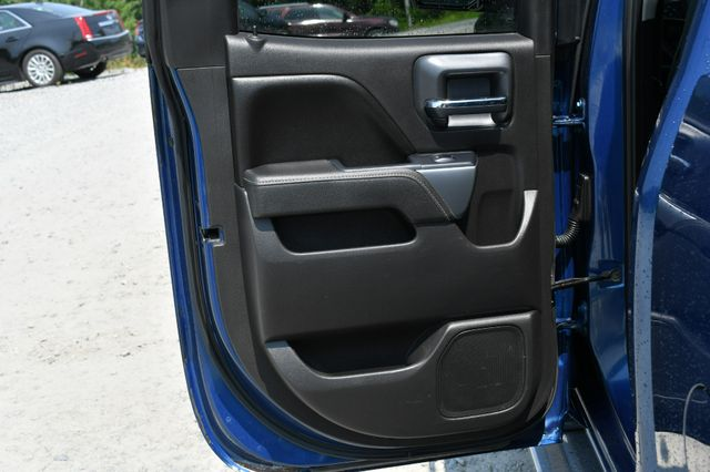 2016 Chevrolet Silverado 1500 LT Naugatuck, Connecticut 14