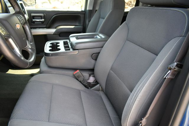 2016 Chevrolet Silverado 1500 LT Naugatuck, Connecticut 21