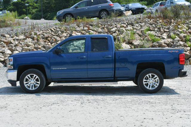 2016 Chevrolet Silverado 1500 LT Naugatuck, Connecticut 3