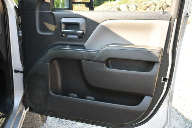 2016 Chevrolet Silverado 1500 Custom 4WD Naugatuck, Connecticut 10