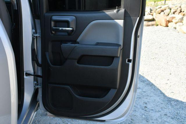 2016 Chevrolet Silverado 1500 Custom 4WD Naugatuck, Connecticut 11
