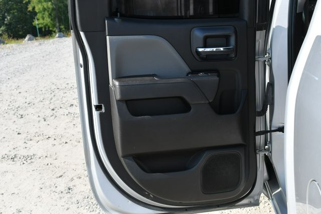 2016 Chevrolet Silverado 1500 Custom 4WD Naugatuck, Connecticut 12